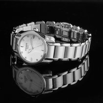 Tissot T-Wave Steel 28mm Mother of pearl United States of America, California, Burlingame