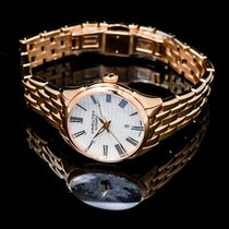 Hamilton Women's watch Jazzmaster Lady 30mm Automatic new Watch with original box and original papers 2021
