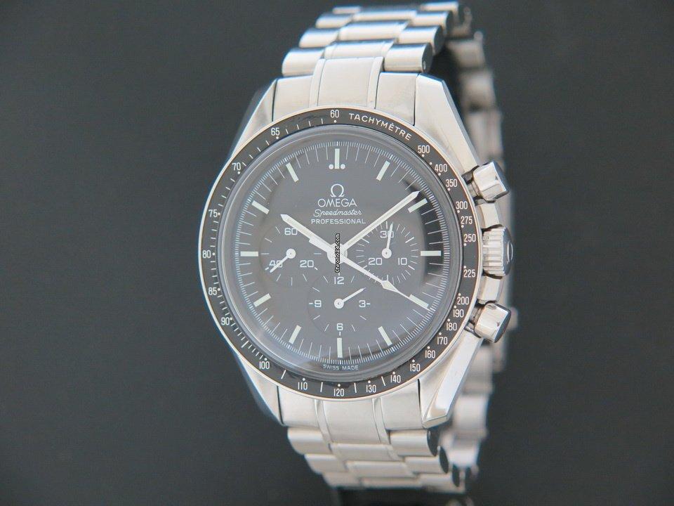 Omega Speedmaster Professional Moonwatch 2012 tweedehands