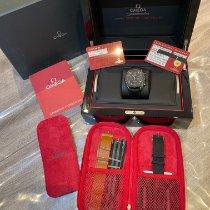 Omega Céramique Remontage automatique Noir Sans chiffres occasion Speedmaster Professional Moonwatch