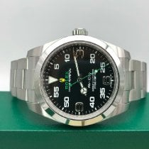 Rolex Ατσάλι 40mm Αυτόματη 116900 καινούριο