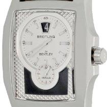 Breitling Bentley Flying B Steel 39mm No numerals