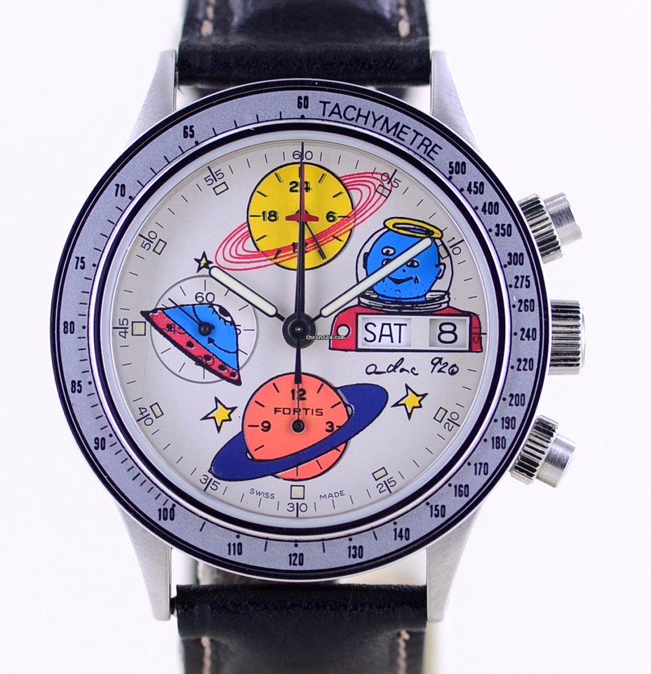포티스 4.070.0.0.81 1993 중고시계