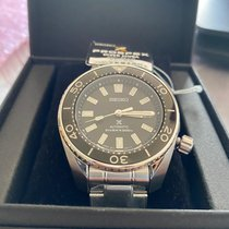 Seiko Prospex new 2015 Automatic Watch with original box and original papers SBDC027