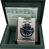 Rolex GMT-Master 16700 Very good Steel 40mm Automatic United States of America, California, San Diego