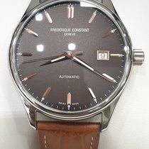 Frederique Constant FC-303LGR5B6 Acier 2021 Classics Index 40mm nouveau