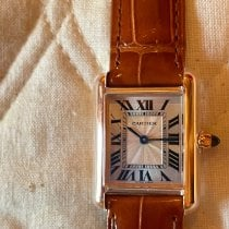 Cartier WGTA0010 Rose gold 2021 Tank Louis Cartier 29.5mm new United States of America, Maine