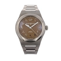 Girard Perregaux Laureato Steel 42mm United States of America, Florida, Hallandale Beach