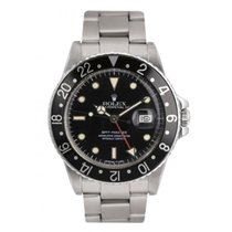 Rolex GMT-Master Good Steel 40mm Automatic