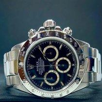 Rolex 16520 Acciaio 1995 Daytona 40mm usato Italia, San Giovanni Valdarno