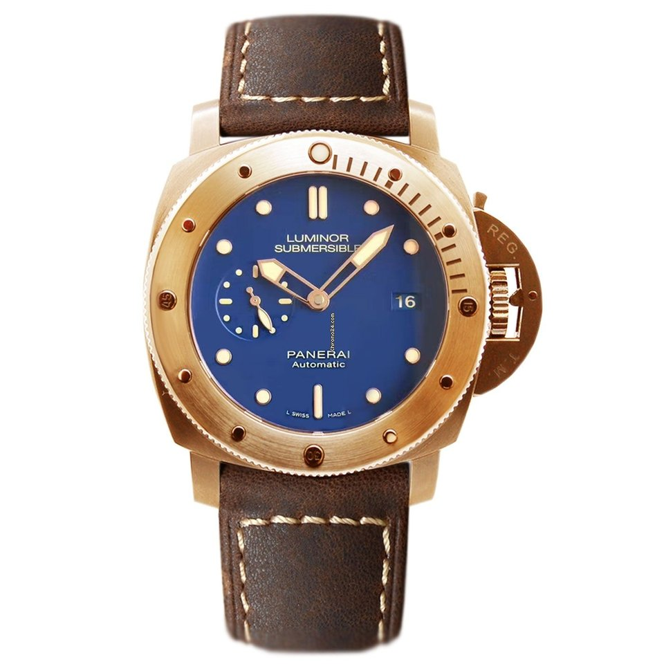 Panerai Special Editions PAM 00671 2017 new