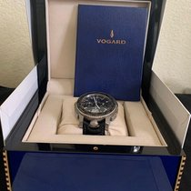 Vogard 48mm Automatik 2071 gebraucht