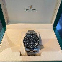 Rolex 116610LN Сталь 2018 Submariner Date 40mm подержанные