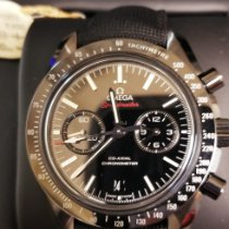 Omega Speedmaster Professional Moonwatch Ceramic 44mm Black No numerals United States of America, Texas, SUGAR LAND