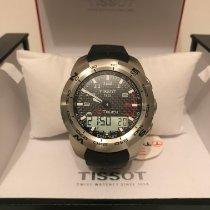 Tissot T-Touch Expert Titan 43,6mm Schwarz Deutschland, Eltville am Rhein