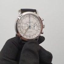 Vacheron Constantin Malte White gold 41.5mm Silver Arabic numerals