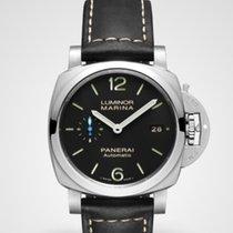 Panerai Steel 42mm Automatic PAM 02392 new