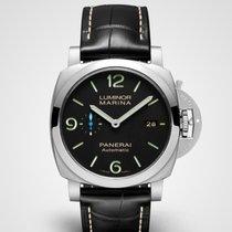 Panerai Luminor Marina 1950 3 Days Automatic new 2021 Automatic Watch with original box and original papers PAM 01312