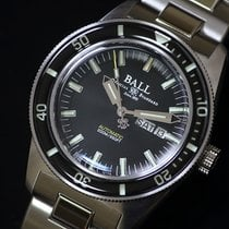 Ball Engineer Master II Skindiver Acero 44mm