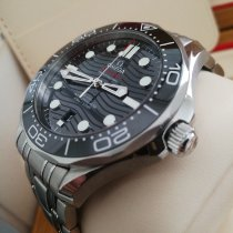 Omega Seamaster Diver 300 M 210.30.42.20.01.001 Very good Steel 42mm Automatic Malaysia, ISKANDAR PUTERI