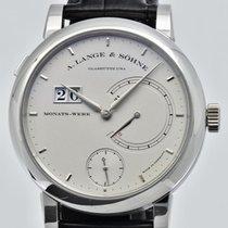 A. Lange & Söhne Lange 31 Platinum 45.9mm