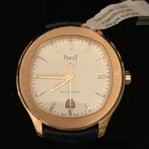 Piaget new Automatic 42mm Rose gold