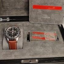 Omega Speedmaster Professional Moonwatch Stahl 39.7mm Schwarz Keine Ziffern Deutschland, Hanstedt