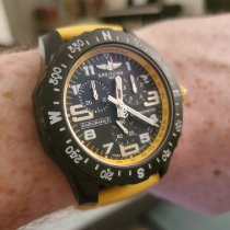 Breitling Endurance Pro 44mm Black Arabic numerals United States of America, California, San Jose