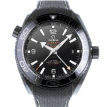 Omega Seamaster Planet Ocean Acier 45.5mm France, Bordeaux