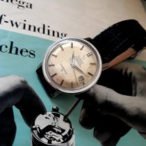 Omega Constellation Steel 36mm Silver No numerals South Africa, Cape Town