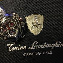 Tonino Lamborghini Quarz Spyder neu