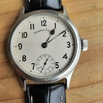 Jacques Etoile 40mm Manual winding 316l pre-owned