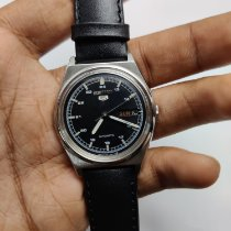 Seiko Steel 36mm Automatic 6309-8970 pre-owned India, Mumbai