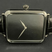 H.Moser & Cie. Steel 38mm Manual winding 5324-1203 new