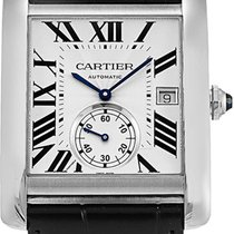Cartier Steel 34.3mm Automatic W5330003 new United States of America, Florida, Sunny Isles Beach