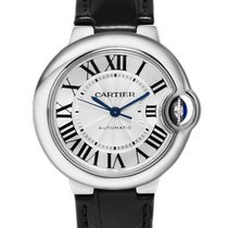 Cartier Steel 33mm Automatic W6920085 new United States of America, Florida, Sunny Isles Beach