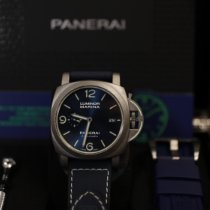 Panerai Luminor Marina Carbono Preto