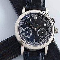 A. Lange & Söhne 1815 neu 2020 Handaufzug Uhr mit Original-Box und Original-Papieren 414.028