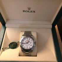 Rolex 216570 Acier 2020 Explorer II 42mm occasion France, athis mons