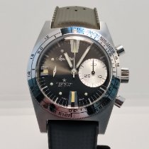 Aquastar Steel 40,50mm Automatic Aquastar new
