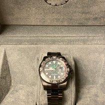 Rolex GMT-Master II Stahl 40mm Schwarz Keine Ziffern Österreich, Wien