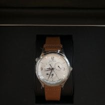 Jaeger-LeCoultre Master Geographic new 2020 Automatic Watch with original box and original papers 4128420