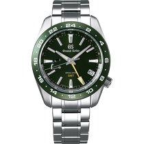Seiko Grand Seiko new 2020 Automatic Watch with original box and original papers SBGE257