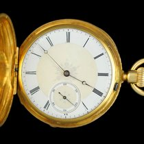 Patek Philippe Watch pre-owned 1869 40mm Roman numerals Watch only