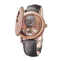 Breguet Classique Complications Rose gold 40.5mm