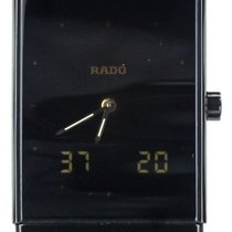 Rado Ceramic 28mm Quartz 193.0324.3 pre-owned United States of America, Illinois, BUFFALO GROVE