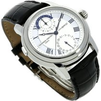 Frederique Constant Steel 42mm Automatic FC-750MC4H6 pre-owned