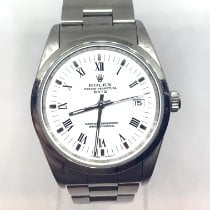Rolex Oyster Precision new 1973 Manual winding Watch with original papers 6694