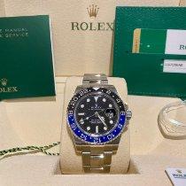 Rolex 116710BLNR Acier 2019 GMT-Master II 40mm occasion France, Paris