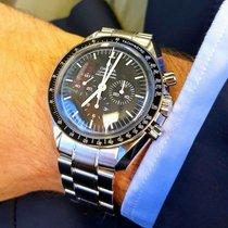 Omega Speedmaster Professional Moonwatch 311.30.42.30.01.005 Sehr gut Stahl 42mm Handaufzug Schweiz, Zurich